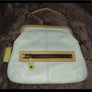Coach Bonnie purse
